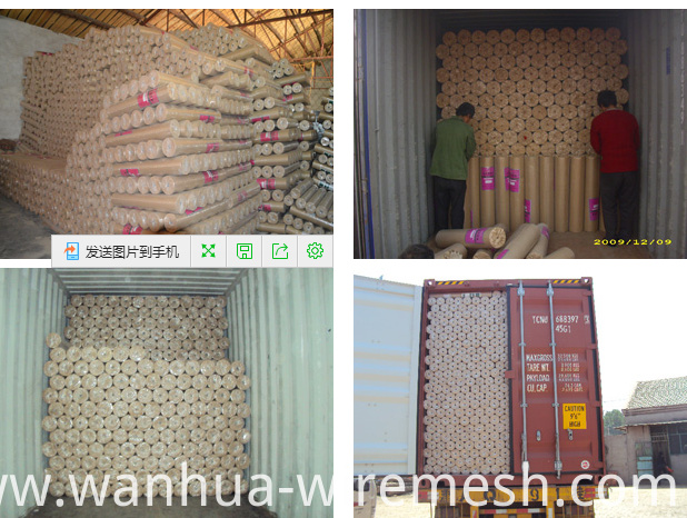 welded wire mesh packing2